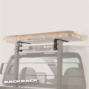 Backrack - Backrack 91006 Light Bar Bracket
