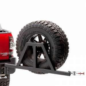 Body Armor - Body Armor TC-5293 Swing Arm Carrier for Toyota Tacoma Bumper