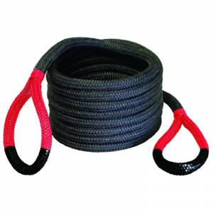"Bubba Rope - Bubba Rope 176680RDG Original Bubba Rope 28600Lb Breaking Strength with Standard Red Eye 7/8"" x 30'"