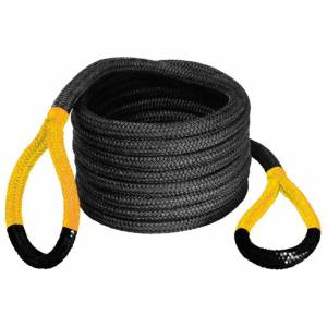 "Bubba Rope - Bubba Rope 176680YWG Original Bubba Rope 28600Lb Breaking Strength with Special Order Yellow 7/8"" x 30'"