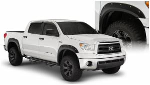 Bushwacker - Bushwacker 30911-02 Pocket Style Fender Flares