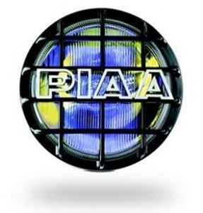 PIAA - PIAA 5293 Lamp Kit Ion Driving 85W Black Round