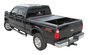 Roll-N-Lock - Roll-N-Lock LG119M Roll-N-Lock M-Series Truck Bed Cover