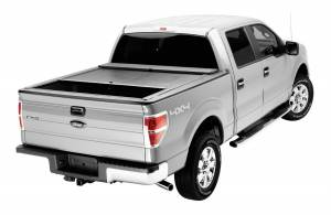 Roll-N-Lock - Roll-N-Lock LG112M Roll-N-Lock M-Series Truck Bed Cover