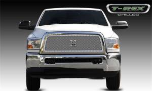 T-Rex Grilles - T-Rex Grilles 6714510 X-Metal Series Studded Mesh Grille