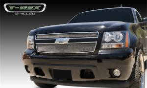 T-Rex Grilles - T-Rex Grilles 44051 Sport Series Formed Mesh Grille Insert