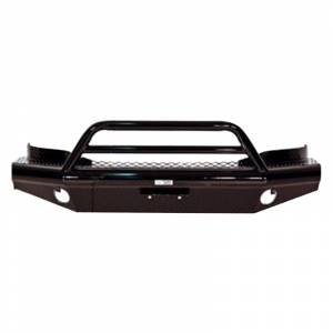 Tough Country - Tough Country AFR0800F Apache Front Bumper Ford F250/F350 2008-2010