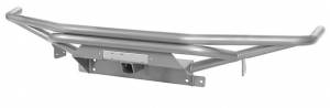 Trail Gear - Trail Gear 120188-1-KIT Low Profile Front Bumper Model 2 Toyota Pickup and 4Runner 1986-1988