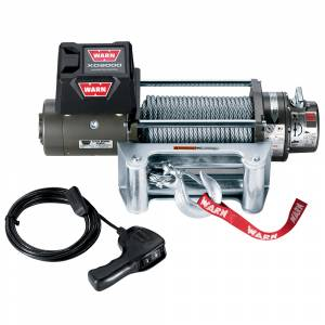 Warn - Warn 28500 XD9000 Self-Recovery Winch
