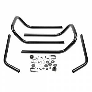 Warn - Warn 39190 Trans4mer Brush Guard