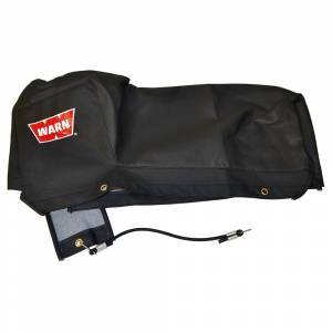 Warn - Warn 13918 Soft Winch Cover