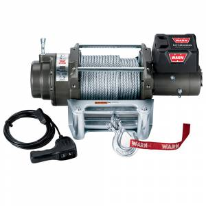 Warn - Warn 17801 M12000 Self-Recovery Winch