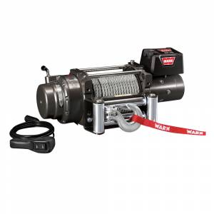 Warn - Warn 47801 M15000 Self-Recovery Winch