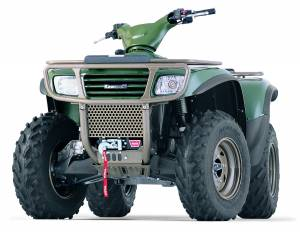 Warn - Warn 39555 ATV Winch Mounting System