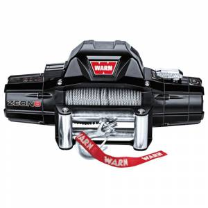 Warn - Warn 88980 ZEON 8 Winch