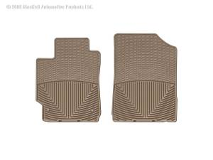 WeatherTech - WeatherTech W71TN All Weather Floor Mats