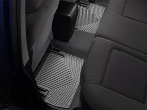 WeatherTech - WeatherTech W115GR All Weather Floor Mats