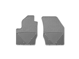 WeatherTech - WeatherTech W43GR All Weather Floor Mats