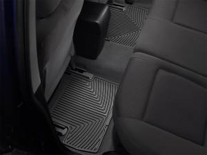 WeatherTech - WeatherTech W132 All Weather Floor Mats