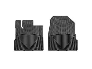 WeatherTech - WeatherTech W165 All Weather Floor Mats