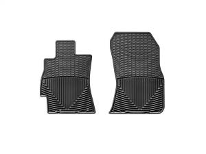 WeatherTech - WeatherTech W172 All Weather Floor Mats