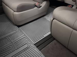 WeatherTech - WeatherTech W247GR All Weather Floor Mats