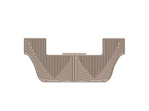 WeatherTech - WeatherTech W232TN All Weather Floor Mats
