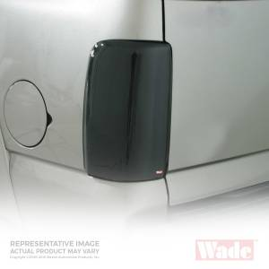 Westin - Westin 72-31822 Wade Tail Light Cover