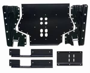 Rubicon Express - Rubicon Express RE4100 Extreme-Duty Cross Member Jeep TJ 1997-2002 Kit 1 of 2