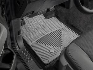 WeatherTech - WeatherTech W286GR All Weather Floor Mats