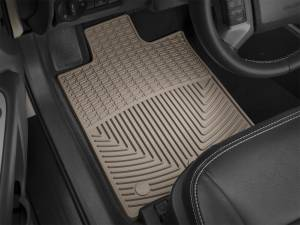 WeatherTech - WeatherTech WTCT202244245 All Weather Floor Mats