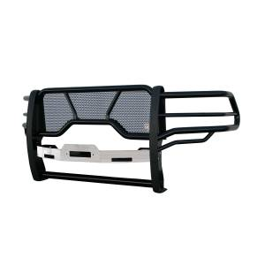 Westin - Westin 57-93555 HDX Winch Mount Grille Guard