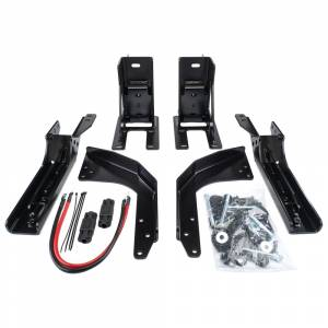 Warn - Warn 90135 Gen II Trans4Mer Winch Mount Kit