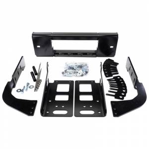 Warn - Warn 90125 Gen II Trans4Mer Winch Mount Kit