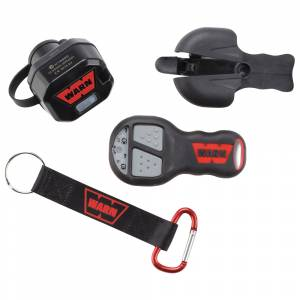 Warn - Warn 90287 Winch Wireless Control System