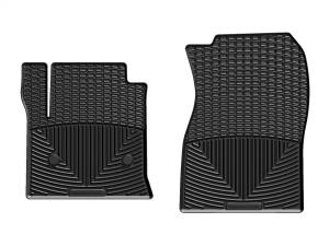 WeatherTech - WeatherTech W308 All Weather Floor Mats