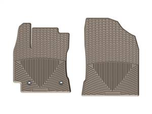 WeatherTech - WeatherTech W320TN All Weather Floor Mats