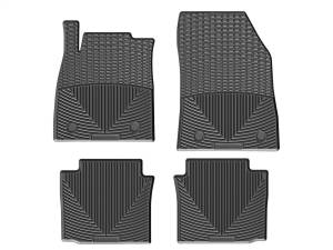 WeatherTech - WeatherTech W318-W319 All Weather Floor Mats