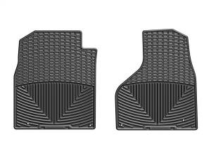 WeatherTech - WeatherTech W337 All Weather Floor Mats