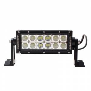 "Tough Country - Tough Country Torch6 LED 6"" Light Bar"