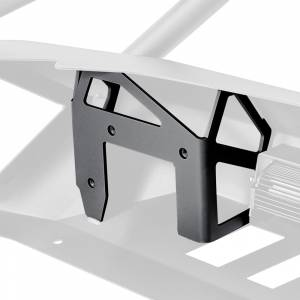 Fab Fours - Fab Fours M3850-1 Relocation Bracket for Technology