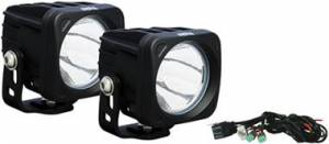 "Vision X - Vision X XIL-OP160KIT Optimus Series Prime 60-Degree LED Black Light Kit 4"" Lights"