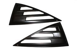 Auto Ventshade - Auto Ventshade 97226 Aeroshade Rear Side Window Cover
