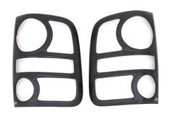Auto Ventshade - Auto Ventshade 35346 Tail Shades II Taillight Covers