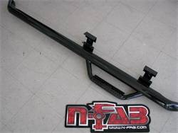 N-Fab - N-Fab D0968RC-TX Nerf Step Bar Wheel To Wheel