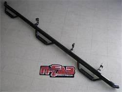 N-Fab - N-Fab F15107CC-6 Step Systems Nerf Step