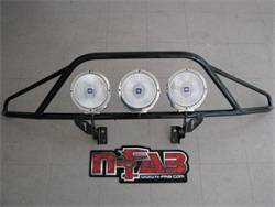 N-Fab - N-Fab F093LH-TX Pre-Runner Light Bar