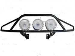 N-Fab - N-Fab D103LH-TX Pre-Runner Light Bar