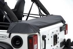 Smittybilt - Smittybilt 600135 Soft Top Storage Boot