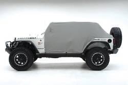 Smittybilt - Smittybilt 1060 Cab Cover